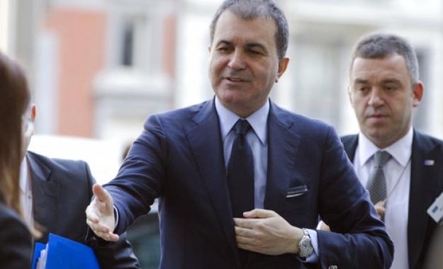 Τσελίκ: Η Ελλάδα θέλει να αποσπάσει στρατιωτικά μυστικά από τους «8»