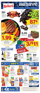 ⭐ Bakers Ad 9/25/19 ✅ Bakers Weekly Ad September 25 2019