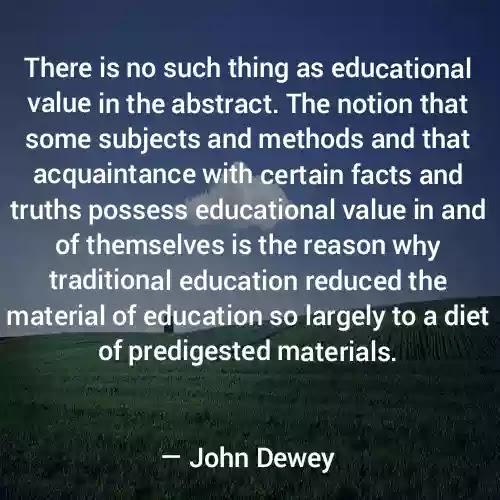 john dewey quotes democracy