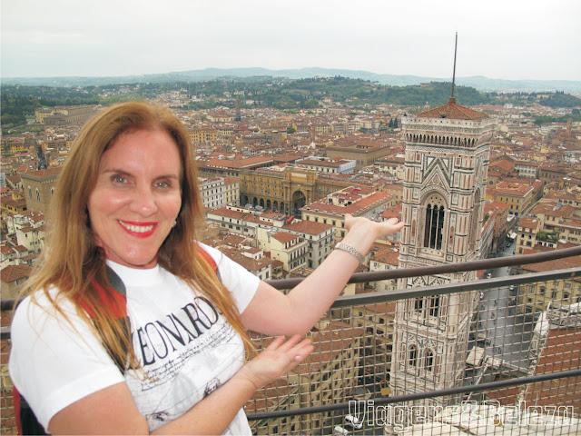 Santa Maria del Fiori Firenze Italia