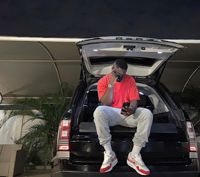 Sarkodie Ft E-40 - CEO FLOW (Audio MP3 + Official Music Video)