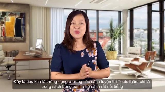 Khóa học Toiec Overview chỉ có tại KYNA