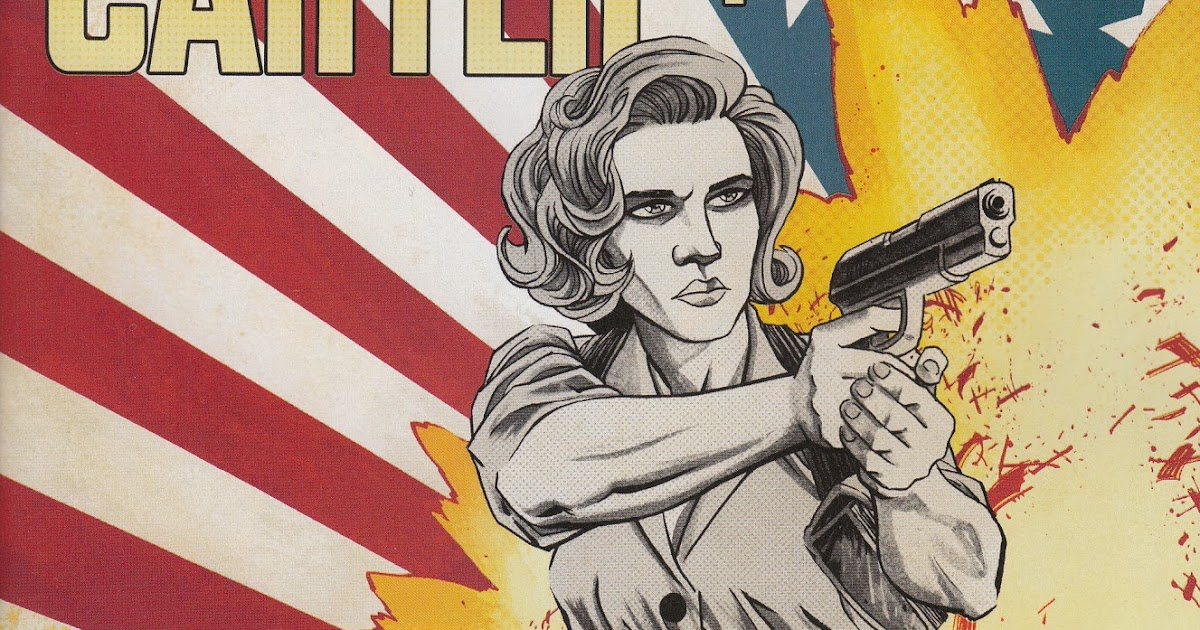 Bs.To Agent Carter