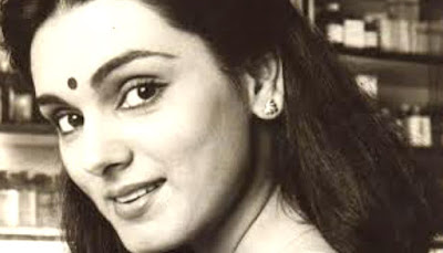 A Still of Pan Am airhostess Neerja Bhanot