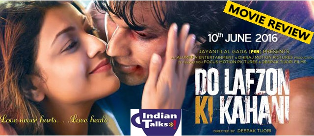 Do-Lafzon-Ki-Kahani-Movie-Review-Rating-Publick-Review