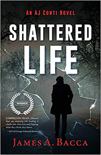 Shattered Life (Publication Review)