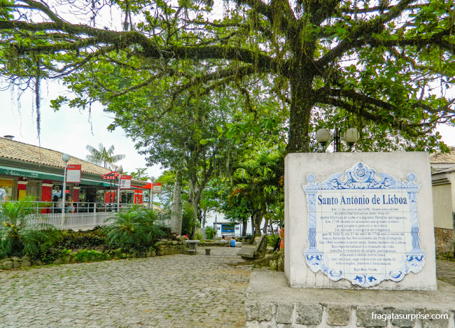 Santo Antônio de Lisboa, Florianópolis, Santa Catarina