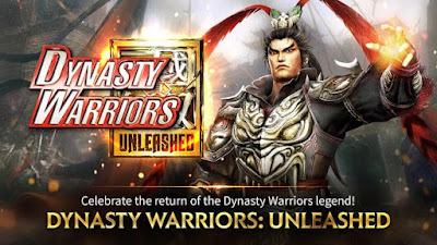 Dynasty Warriors: Unleashed Apk 0.4.72.36 For Android