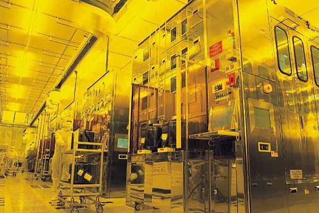iPhone supplier TSMC shut down factories after virus attack technology news