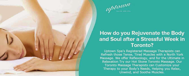 Uptown Spa & Salon Toronto