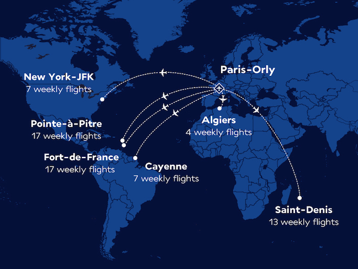 Air France, Air France klasa biznes, Air France kabina samolotu, Linie lotnicze, Air France Boeing B777-300,