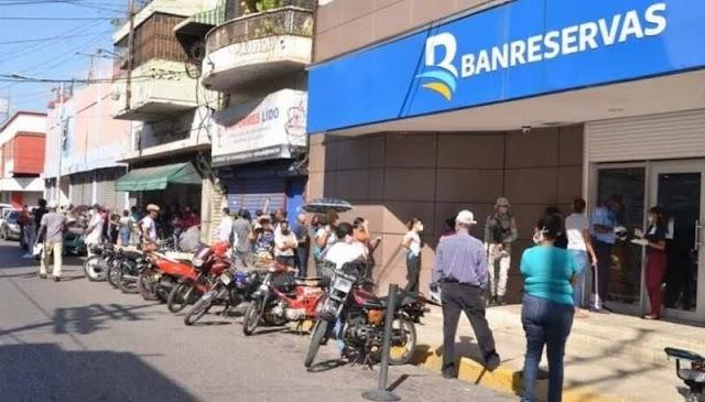 A partir de mañana bancos estarán abiertos hasta 4:00 pm y cerrados sábados y domingos