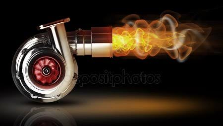 Autocurious  turbocharger animated pic