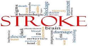 mengobati penyakit stroke