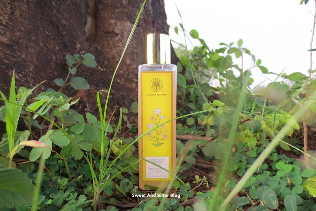 Forest Essentials Madurai Jasmine and Mogra Review