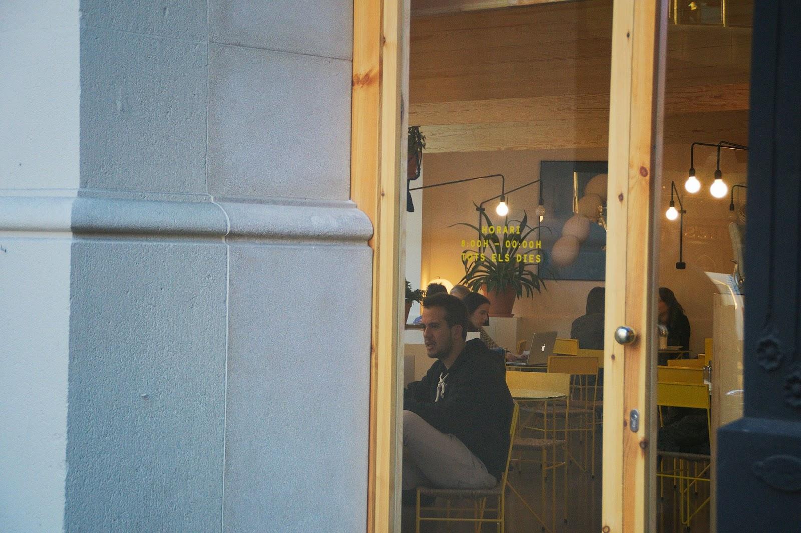 Bar Nou Experts amb Pa amb Tomàquet