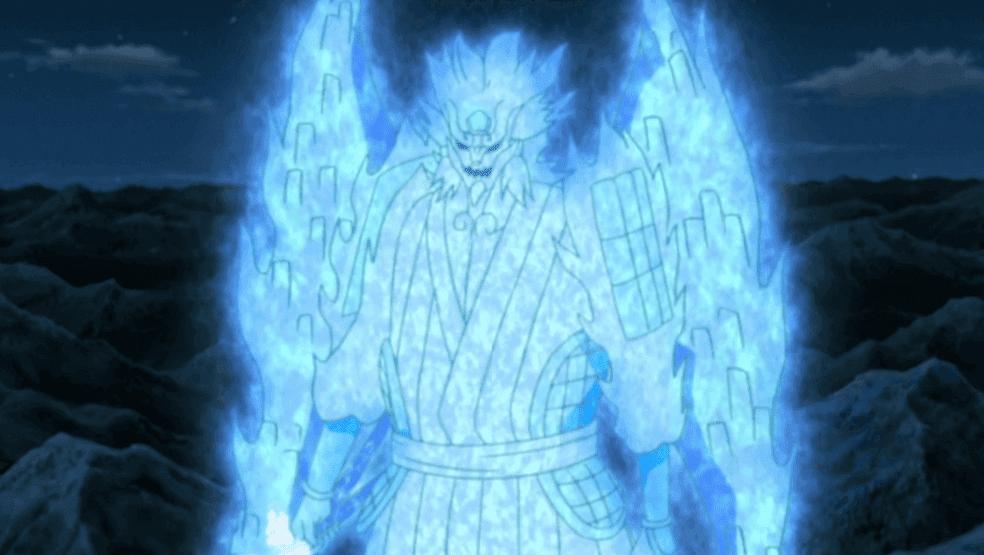5 Jutsu Terkuat Hagoromo Otsutsuki, Dewa Legendaris di Naruto