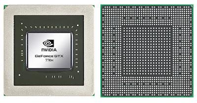 Nvidia GeForce GTX 770M(ノートブック)ドライバーのダウンロード