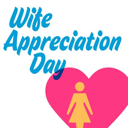 Wife Appreciation Day Wishes Images