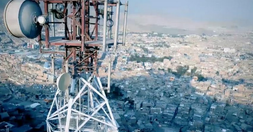 Ministerio de Transportes difunde mensajes sobre importancia de antenas de telecomunicaciones en quechua y aimara