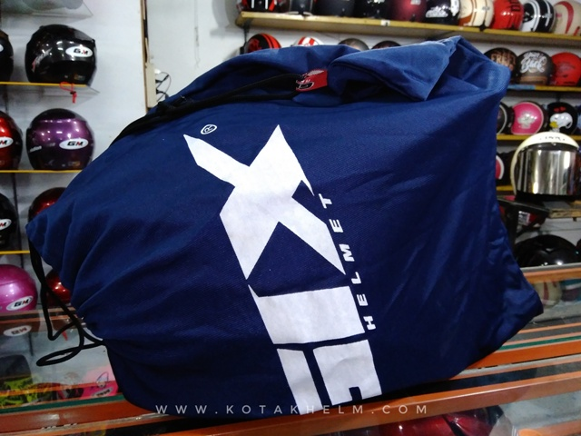 tas helm gix cross