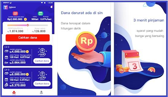 Yodana Apk Pinjaman Online