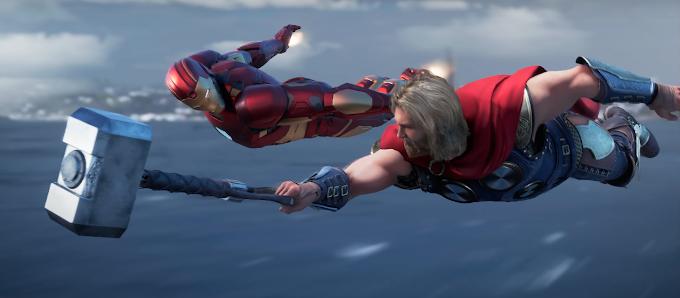 Gameplay do esperado Marvel's Avengers é lançado durante a Gamescom 2019