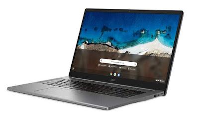 Acer تكشف عن خط إنتاجها الجديد من أجهزة Chromebook