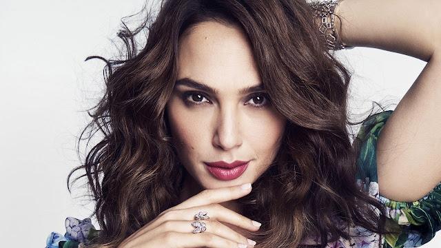 Profil Biodata Gal Gadot, Artis Cantik Hollywood Pemeran Wonder Woman