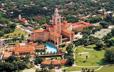 Conheça a charmosa região de Coral Gables em Miami