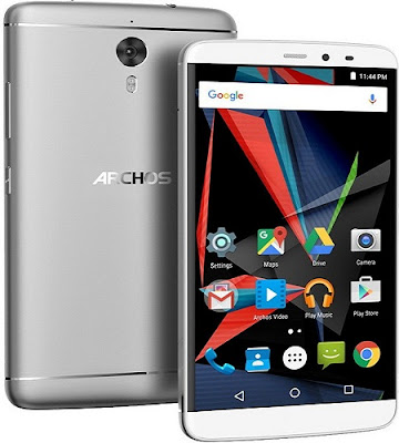 New Archos Diamond 2 Note price