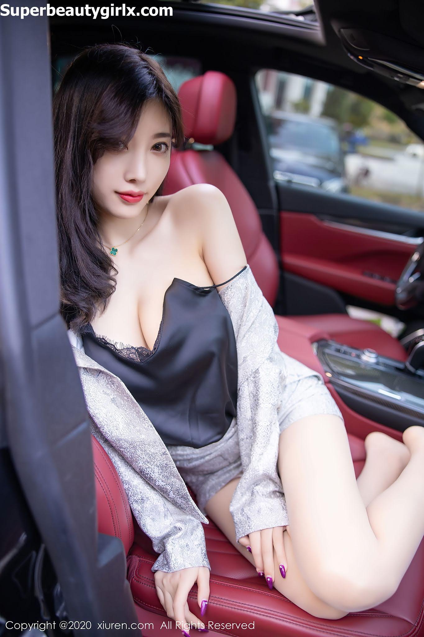 XIUREN-No.2928-Yang-Chen-Chen-sugar-Superbeautygirlx.com