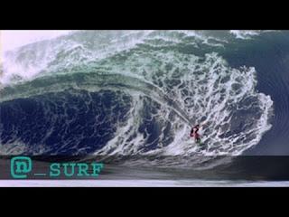 Code Red Full Movie - Surfing Goes Huge At Teahupoo Tahiti