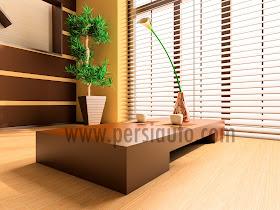 Persianas alto diseño y funcionalidad