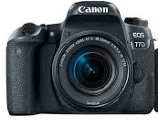 Canon EOS 77D Software Download, Kansas City, MO, USA