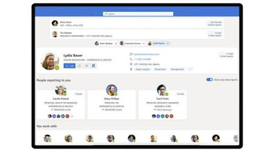 New features of Microsoft Outlook