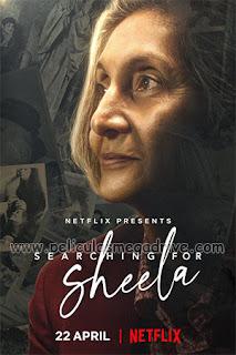 En busca de Sheela (2021) [Latino-Ingles] [1080P] [Hazroah]