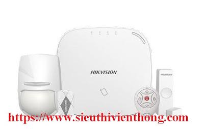 Bộ Kit báo động không dây HIKVISION DS-PWA32-KST