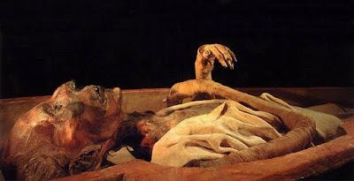 جثة فرعون و إسلام الجراح  موريس بوكاي