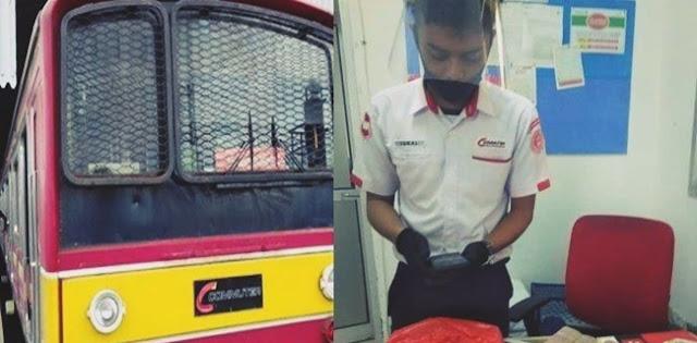 Petugas Kebersihan KRL Balikin Rp 500 Juta, Sandi Uno: Koruptor Harusnya Malu!