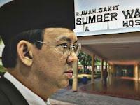 Kasus E-KTP Diungkap, Kasus Ahok & Megawati Dibungkam, KPK Bakal Didemo