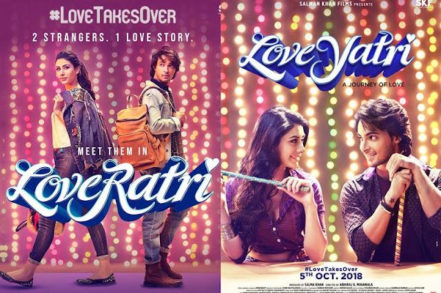 Loveyatri 2018 full movie watch online