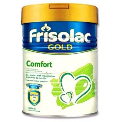 susu frisolac gold