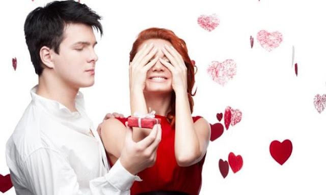 Inspirasi Kado Spesial Valentine