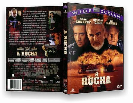 A Rocha (1996) DVD-R OFICIAL