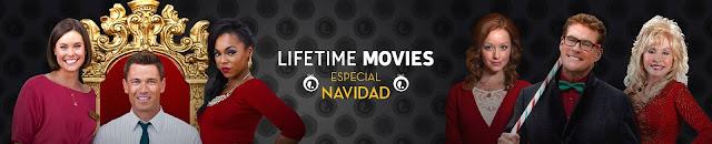 lifetime especial navidad