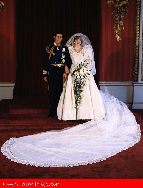 Termahal Di Dunia! Kos Perkahwinan Putera Harry Didedahkan