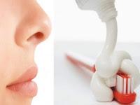 Dampak Negatif Pemakaian Pasta Gigi Yang Perlu Kamu Tahu