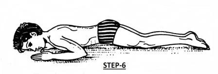 Ashtanga Namaskara (Eight Limbed Pose)