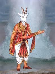 Lord Daksha Prajapati